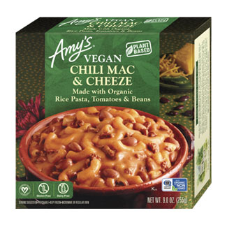 Amy's Vegan Chili Mac & Cheeze MAIN