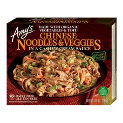 Amy's Chinese Noodles & Veggies THUMBNAIL