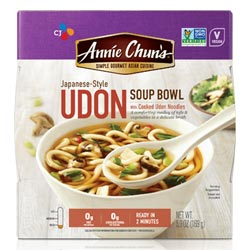 Annie Chun's Japanese-Style Udon Soup Bowl THUMBNAIL
