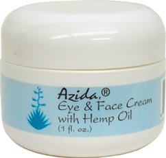 Eye and Face Cream by Azida