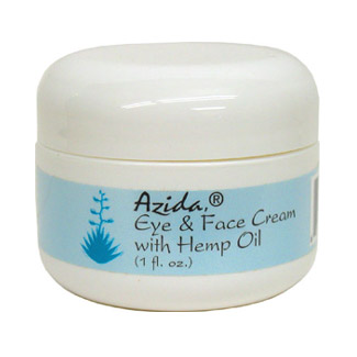 Eye and Face Cream by Azida MAIN