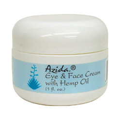 Eye and Face Cream by Azida THUMBNAIL