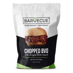 Chopped BVQ with Sauce by Barvecue THUMBNAIL