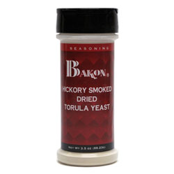 Bakon Yeast Seasoning - 3.5 oz. bottle THUMBNAIL