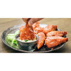 Be Leaf Foods Chicken Drumsticks THUMBNAIL