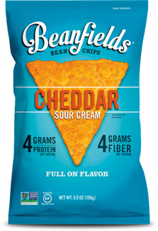 Beanfields Vegan Cheddar Sour Cream Bean Chips_LARGE