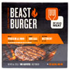 Beast Burgers by Beyond Meat