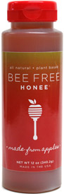 Bee Free Honee Vegan Honey Substitute