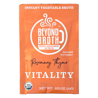 Beyond Broth Organic Broth- Vitality Blend MAIN