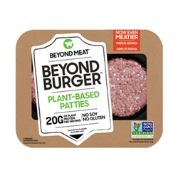The Beyond Burger by Beyond Meat THUMBNAIL