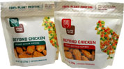 Beyond Chicken Poppers by Beyond Meat