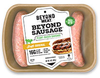 Beyond Sausage Original Brats by Beyond Meat