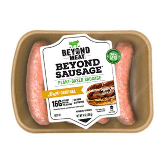 Beyond Sausage Original Brats by Beyond Meat MAIN