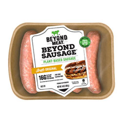 Beyond Sausage Original Brats by Beyond Meat THUMBNAIL