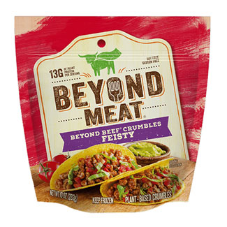 Beyond Beef Crumbles by Beyond Meat - Feisty MAIN
