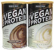100% Vegan Protein by Biochem