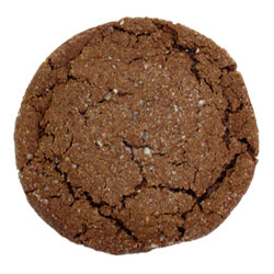 Cocoa Peppermint Cookie by Bit Baking Co. THUMBNAIL