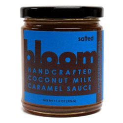 Bloom Handcrafted Caramel Sauce - Salted THUMBNAIL