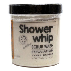Citrus Ginger Shower Whip Scrub Wash by Bodilicious THUMBNAIL