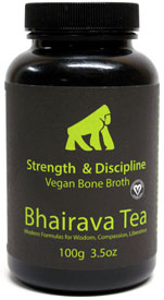 "Vegan ""Bone Broth"" by Bhairava Tea"