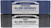 All-One Toothpaste by Dr. Bronner's THUMBNAIL