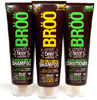 BROO Volumizing (Thickening) Pale Ale Shampoo or Conditioner