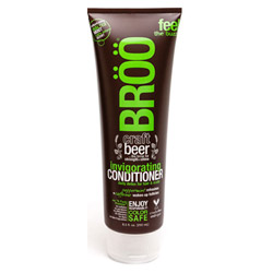 BROO Invigorating Craft Beer Conditioner THUMBNAIL