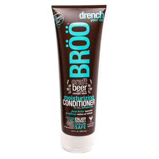 BROO Moisturizing Craft Beer Conditioner MAIN