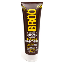 BROO Thickening Craft Beer Conditioner THUMBNAIL