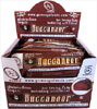 Buccaneer Vegan Candy Bar by Go Max Go Foods - box of 12