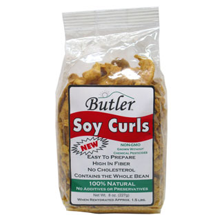 Butler Soy Curls MAIN