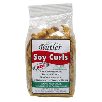Butler Soy Curls – VeganEssentials