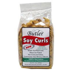Butler Soy Curls THUMBNAIL