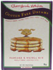 Gluten-Free Pancake and Waffle Mix by Cherrybrook Kitchen
