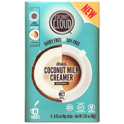 Coconut Cloud Coconut Milk Creamer Powder Packets - Original THUMBNAIL