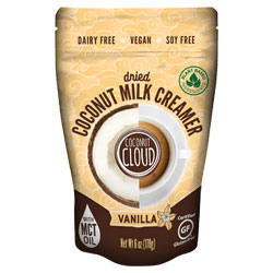 Coconut Cloud Coconut Milk Creamer Powder Pouch - Vanilla THUMBNAIL