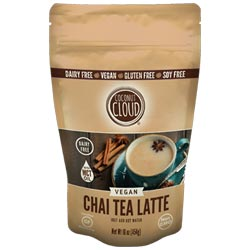 Chai Tea Latte Mix by Coconut Cloud THUMBNAIL