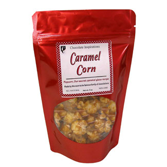 Gourmet Caramel Corn by Chocolate Inspirations MAIN