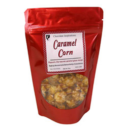 Gourmet Caramel Corn by Chocolate Inspirations THUMBNAIL