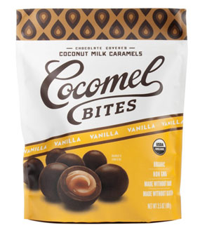 Cocomel Bites Chocolate Covered Caramels - Vanilla_LARGE