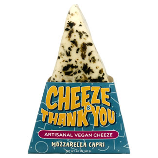 Cheeze & Thank You Artisanal Mozzarella Capri MAIN