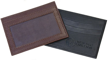 Carter Card Holder by The Vegan Collection