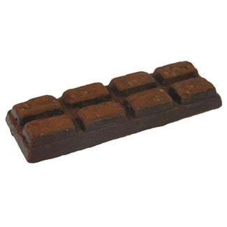 Cocoa Truffle Bar by Chocolate Inspirations MAIN
