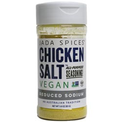 Chicken Salt Vegan All-Purpose Seasoning - Reduced Sodium THUMBNAIL
