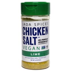 Chicken Salt Vegan All-Purpose Seasoning - Lime THUMBNAIL