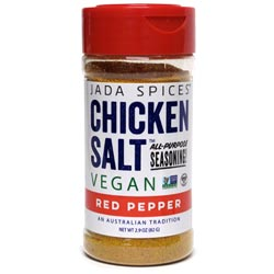 Chicken Salt Vegan All-Purpose Seasoning - Red Pepper THUMBNAIL