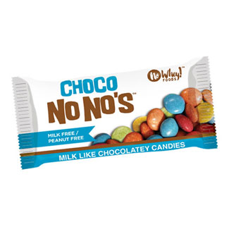 Choco No No's by No Whey MAIN