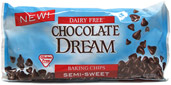 Chocolate Dream Semi-Sweet Baking Chips