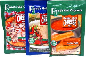 Cheddar ChReese Packets and Bulk Bags