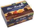 Clarana Bio Konfekt Organic Vegan Chocolate Assortment Box